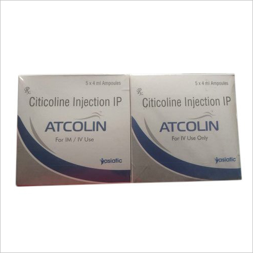 Atcolin Injection