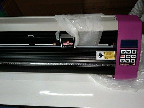 Bravo CE 721 Cutting Plotter