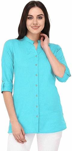 Ladies Cotton Top