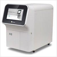 H-8 Hemoglobin Analyser