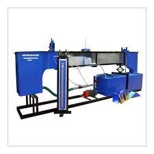 Hydraulic Flume Apparatus
