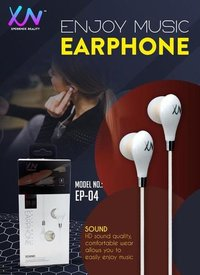HD Earphone-EP04