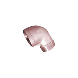 Male Female Pipe Elbow