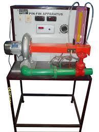 Pin - Fin Apparatus