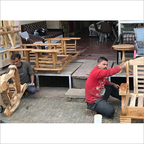 Sofa Carpentry Services