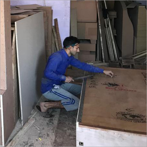 Wooden Bed Carpenter Services