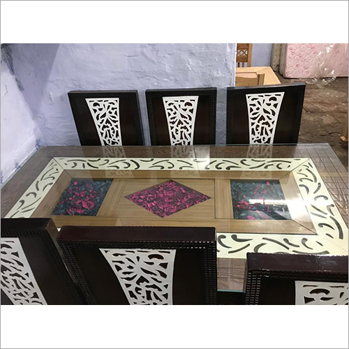 Hardwood Dining Furniture