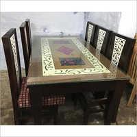 Designer Wooden Dining Furniture