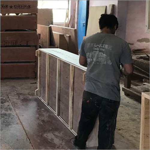 Bed Carpentry Services