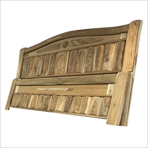 Hardwood Bed Headboard