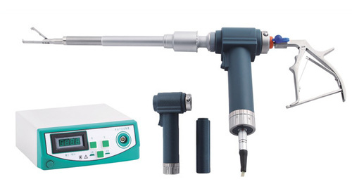 Electric Hystera Cutter Medical Supplies