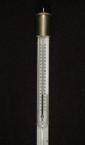 Beckmann Thermometers