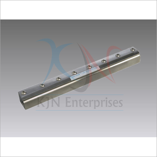 Standard Stainless Steel Air Knife