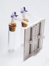 Simple Respirometer
