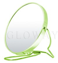 High Quality Plastic Round Mirror