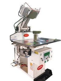 Jacket Sleeve Arm Hole Blocking Fusing Machine(AG-114)