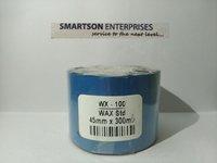 Thermal Wax Ribbon