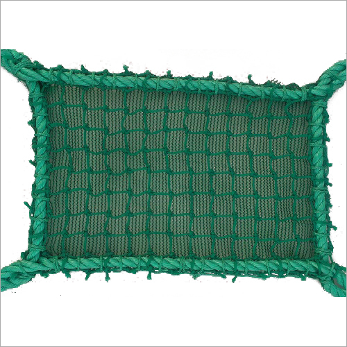 Braided Mono Double Layer Net