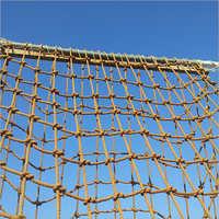 Climbing Scramble Net