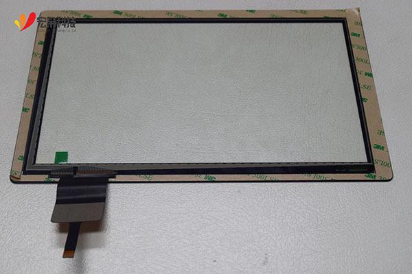 10.1 inch waterproof touch screen  lcd screen display module