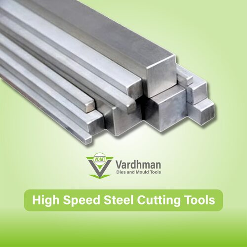 High Speed Steel Cutting Tools
