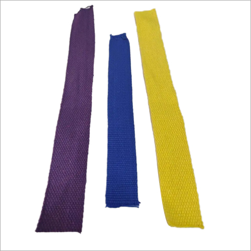 Dyed Cotton Tape