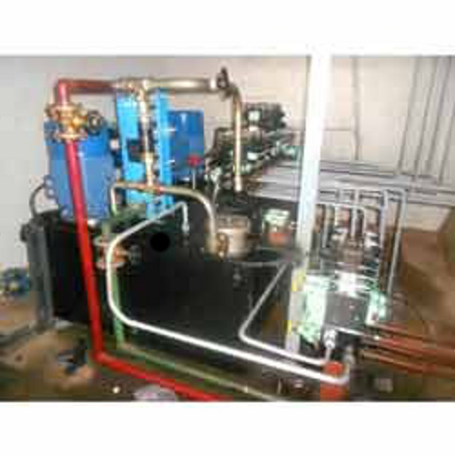 Water Chiller Service
