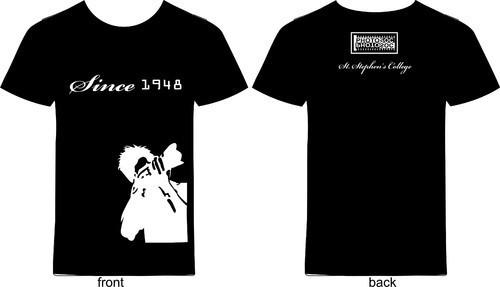 Promotional University T.Shirt