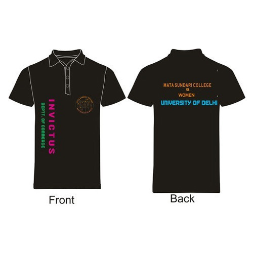 Promotional Mata Sundree College T Shirt