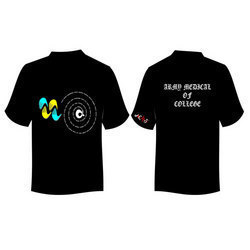 Promotional College T Shirt