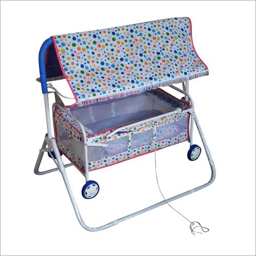 Baby Cradle Cum Cot