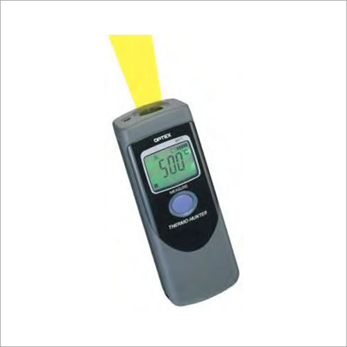 Optex Handheld Measuring Meter