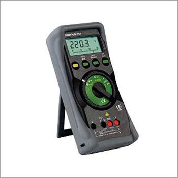 Handheld Testing Meter