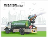 Anti Smog Cannon Gun
