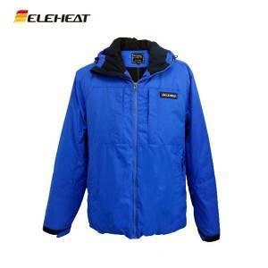 EH-J-017 Eleheat 12V Heated Jacket ((Male)