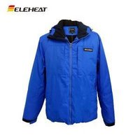 EH-J-017 Eleheat 12V Heated Jacket