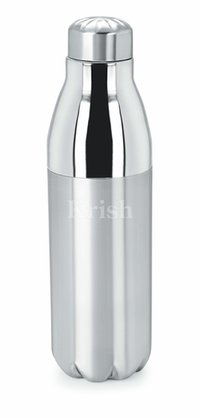 Insulated Water Bottle - Ironman