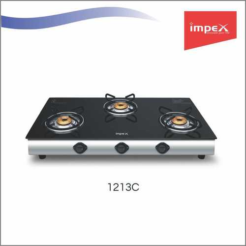 IMPEX Gas Stove (1212C)