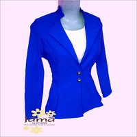 Girls Fancy Blazer