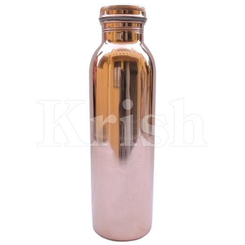 Copper Bottle - Leakproof