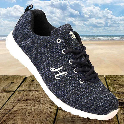 N.Blue Sky Walking Shoes