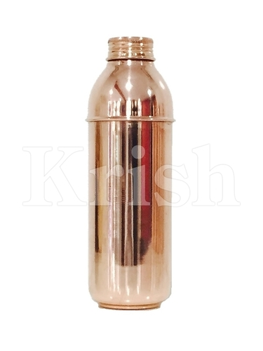 Copper Bottle - Bailey