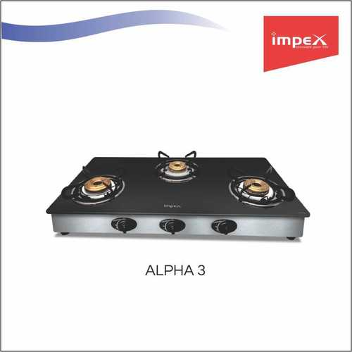 IMPEX Gas Stove (ALPHA 3)