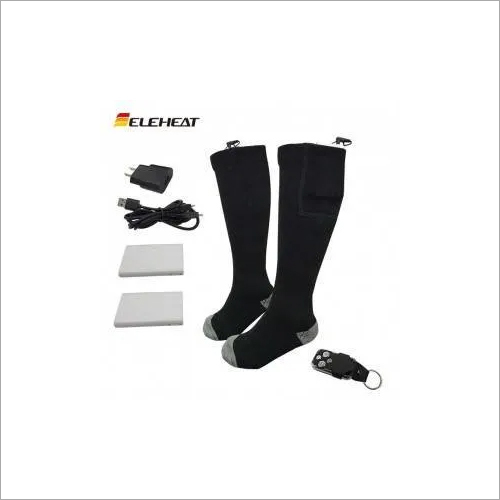 Lithium Battery Heated Socks