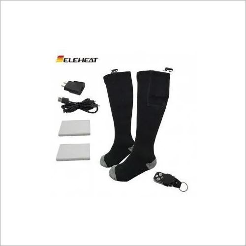 Lithium Battery Heated Socks