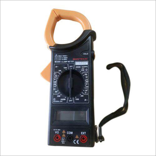 Mastech Digital Clamp Meter