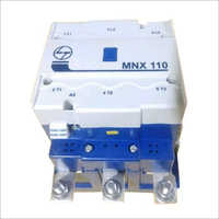 L&T MNX110 Power Contactor