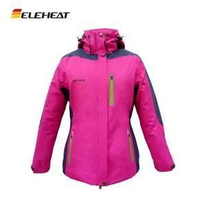 EH-J-038 Eleheat 12V Heated Jacket (Female)