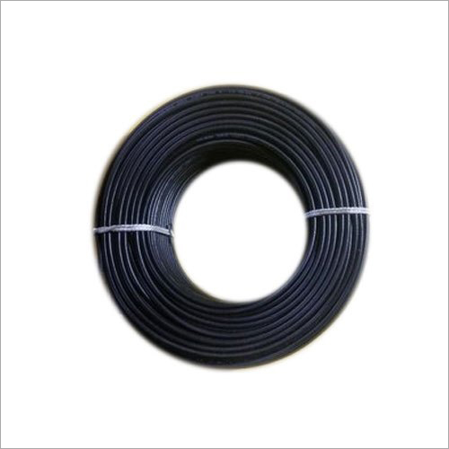 Black Polycab Solar Cable