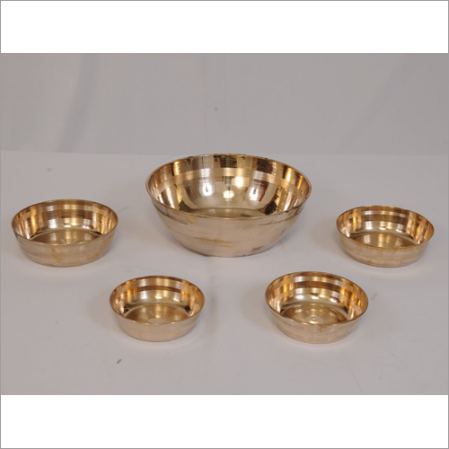 Bronze Bowl